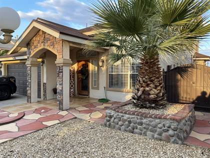 Residential Property for sale in 3640 ALLINE Place, El Paso, TX, 79936