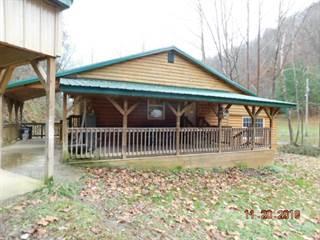 Residential Property for sale in 400 Left Fork Elk Creek, WV, 25670