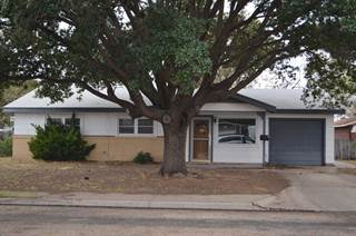 Single Family for sale in 1503 S Bryan Rd, Monahans, TX, 79756