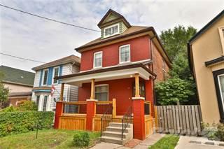 Residential Property for sale in 80 OAK Avenue, Hamilton, Ontario, L8L 5M8