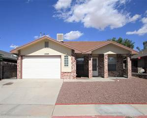 Residential Property for sale in 12045 CANNON HILL Drive, El Paso, TX, 79936