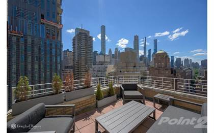 Coop for sale in 205 East 63rd St PHE, Manhattan, NY, 10065