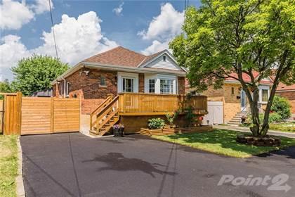Residential Property for sale in 694 UPPER SHERMAN Avenue, Hamilton, Ontario, L8V 3M6