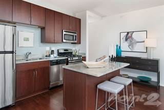 Apartment for rent in Astoria Tower - 02A, Chicago, IL, 60605