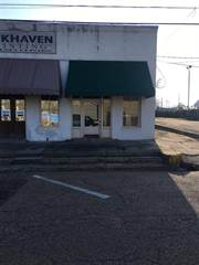 Comm/Ind for rent in 114 N Railroad, Brookhaven, MS, 39601