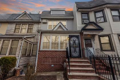 Residential Property for sale in 30-23 92nd St, East Elmhurst, NY, 11369