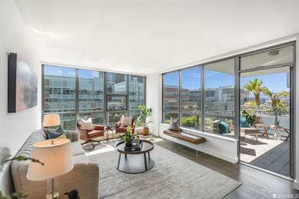 Residential Property for sale in 420 Mission Bay Boulevard 606, San Francisco, CA, 94158
