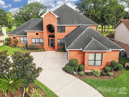 Single-Family Home for sale in 2318 Green Tee Drive , Pearland, TX, 77581