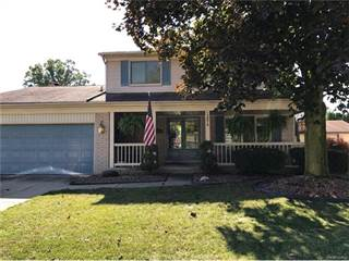 Single Family for sale in 12878 Windsor Court, Sterling Heights, MI, 48313