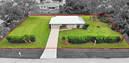 Residential Property for sale in 2141 SW Kail Street, Port St. Lucie, FL, 34984