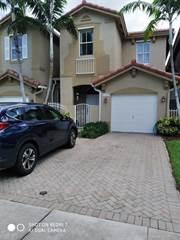 Townhouse for sale in 6272 SW 164th Path, Miami, FL, 33193