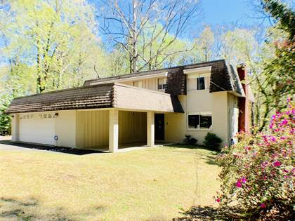 Residential for sale in 5406 13th Avenue, Meridian, MS, 39305