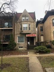 Single Family for sale in 631 East Groveland PARK, Chicago, IL, 60616