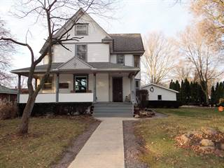 Single Family for sale in 105 West 2nd Street, Broadlands, IL, 61816