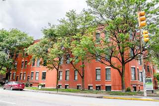Apartment for rent in Mass Ave Living By Buckingham, Indianapolis, IN, 46202