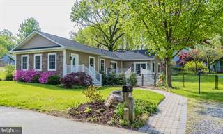Single Family for sale in 109 SEVERN AVENUE, Severna Park, MD, 21146