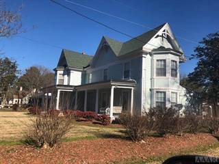 Multi-family Home for sale in 307 Broad Street, Aulander, NC, 27805