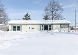 Single Family for sale in 589 OAKLAWN Avenue, East Moline, IL, 61244