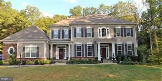 Single Family for sale in 11425 BRANDY LANE, Fredericksburg, VA, 22407