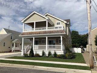 Single Family for sale in 226 117th, Stone Harbor, NJ, 08247