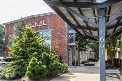 Residential Property for sale in 1661 La France Street NE 103, Atlanta, GA, 30307