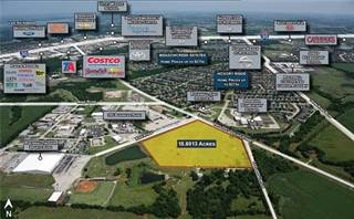 Comm/Ind for sale in 3600 FM 205, Rockwall, TX, 75032