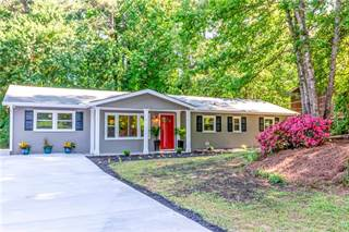 Single Family for sale in 2649 Stone Road, East Point, GA, 30344