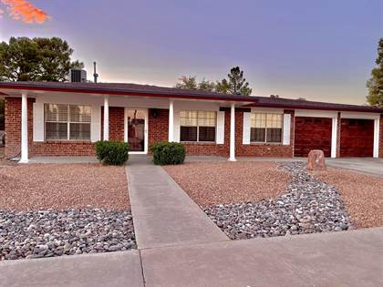 Residential Property for sale in 3105 Hector Drive, El Paso, TX, 79935