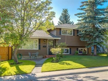 Single Family for sale in 5728 LODGE CR SW, Calgary, Alberta