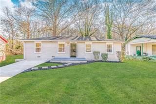 Single Family for rent in 2856 Argyle Drive NW, Atlanta, GA, 30318