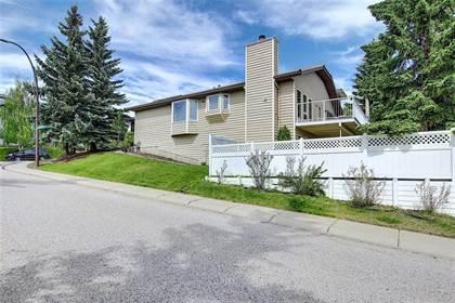 Single Family for sale in 4 STRATHBURY CI SW, Calgary, Alberta