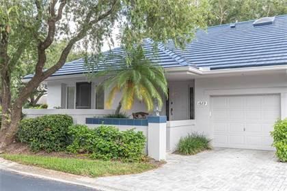 Residential Property for sale in 1689 WATERMARK CIRCLE NE, St. Petersburg, FL, 33702