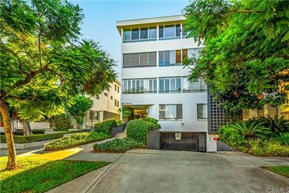 Residential Property for sale in 419 N Oakhurst Drive 102, Beverly Hills, CA, 90210