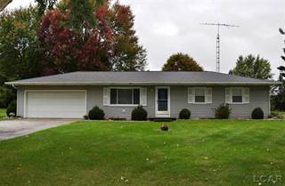 Single Family for sale in 1226 First St, Adrian, MI, 49221