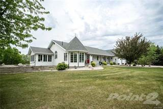 Residential Property for sale in 17082 St. Mary's Road, Montcalm, Manitoba