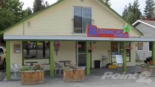 Comm/Ind for rent in 1516 Crease Ave, Nelson, British Columbia, V1L1A4