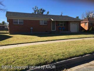 Single Family for sale in 1920 Harvard Drive S, Perryton, TX, 79070