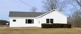 Single Family for sale in 17697 E 1290 North Rd, Greater Georgetown, IL, 61834