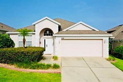 Residential Property for sale in 407 HIGHER COMBE DRIVE, Davenport, FL, 33897