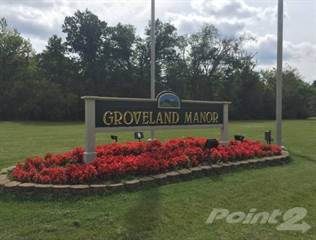 Apartment for rent in Groveland Manor - 44x28, Groveland Township, MI, 48442