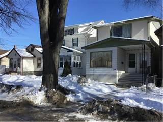 Single Family for sale in 879 Ingersoll ST, Winnipeg, Manitoba