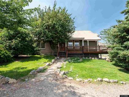 Residential for sale in 1980 Emigrant Trail, Mesa Vista, CA, 96120