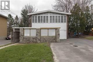 Multi-family Home for sale in 1022 JOHNSON ST, Kingston, Ontario, K7M2N4