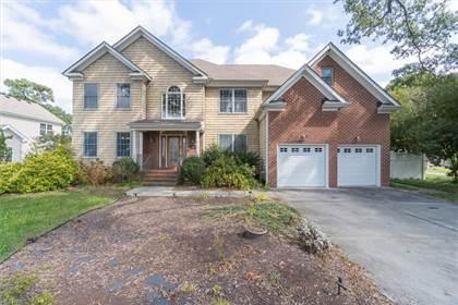 Residential Property for sale in 604 Woodstock Road, Virginia Beach, VA, 23464