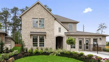 Residential Property for sale in 8502 Rialto Canal Loop Plan: Plan 2117, Houston, TX, 77044