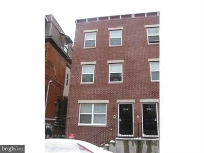 Multifamily for sale in 1514 N 17TH STREET, Philadelphia, PA, 19121