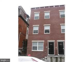 Multi-family Home for sale in 1514 N 17TH STREET, Philadelphia, PA, 19121