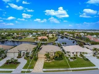 Single Family for sale in 3380 TRIPOLI BOULEVARD, Punta Gorda, FL, 33950
