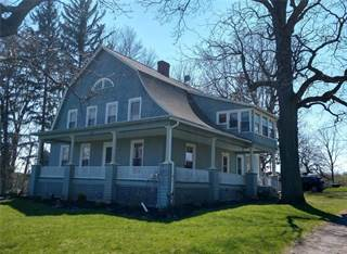 Single Family for sale in 5082 Middle Reservation Road, Castile, NY, 14427