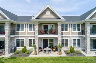 Condo for sale in 406 N Hamilton 205, Saginaw, MI, 48602